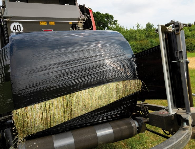 ProTec Bale Wrapping