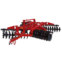 MF Disc Harrows