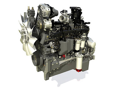 AGCO Power Engine