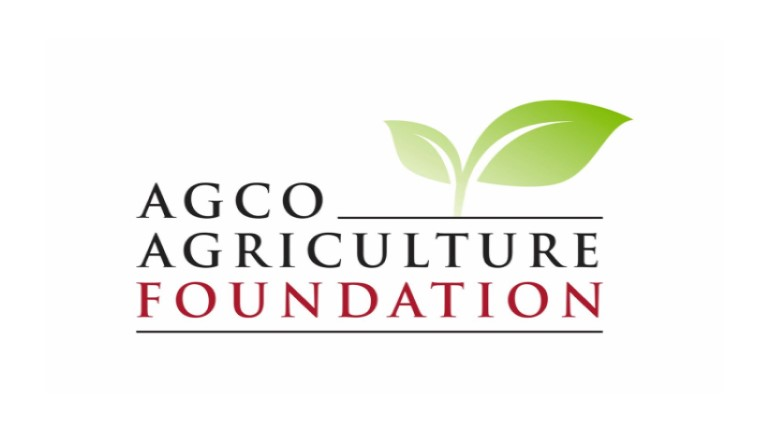 AGCO's Agriculture Foundation donates more than US $100,000 to charity