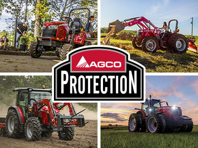 AGCO Protection