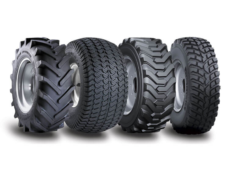 Tire Options